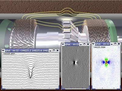 Magnetic Flux Leakage (MFL)-Pipeline In-line Inspection ...